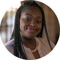 NU Scholar Jordana Williams-Lark